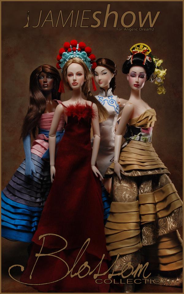 JAMIESHOW - collection 2018 p4 GirlsGroup