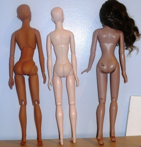 Comparaisons corps fashion dolls: images & liens VideosofthefamilyII252