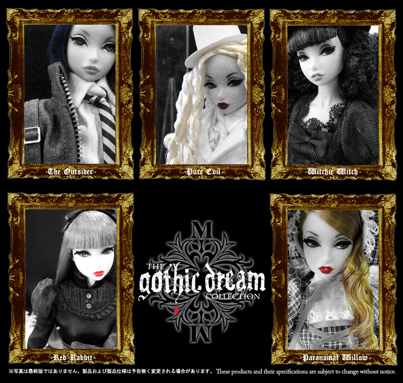 IT: FR NIPPON MISAKI & Amelie : Kylie p7 - Page 3 Gothicdream5