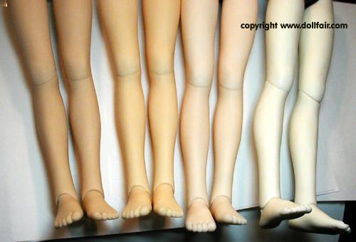 Comparatifs corps entre bjd : images et liens (galerie) Legs2