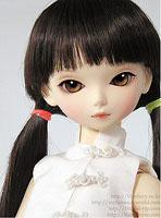 Poupées typées asiatiques - Page 2 Xiao